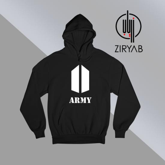 Army BTS Tshirt Hoodie Sweatshirt