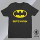 Batman Tshirt Hoodie Sweatshirt