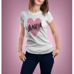 Blackpink T-shirt Hoodie Sweatshirt