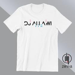Dj Allawi design T-shirt Hoodie Sweatshirt