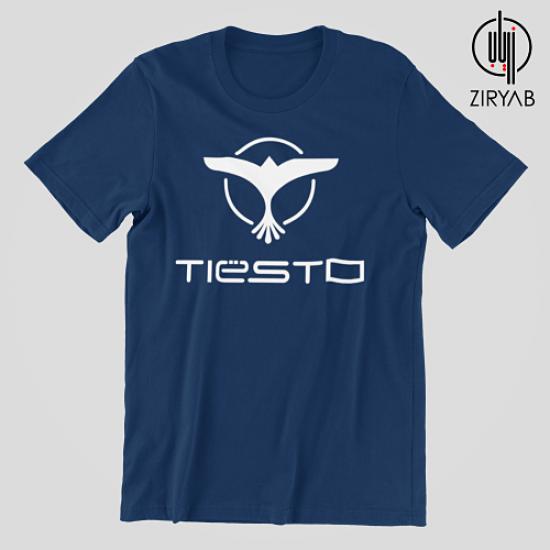 DJ Tiesto Men Tshirt