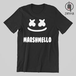مارشميلو دي جي