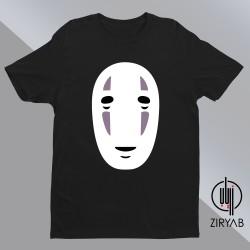 No Face Kaonashi design T-shirt Hoodie Sweatshirt