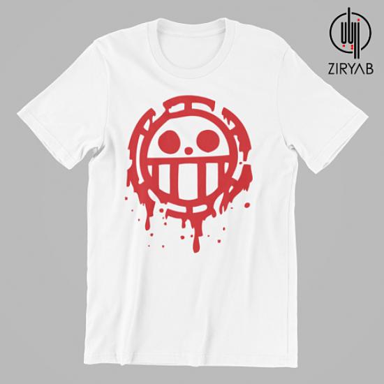 One Piece Tshirt - Men
