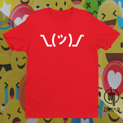 Shrug T-shirt Hoodie Sweatshirt