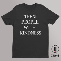 Treat People with kindness Harry Styles